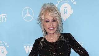 Win a chance to meet Dolly Parton