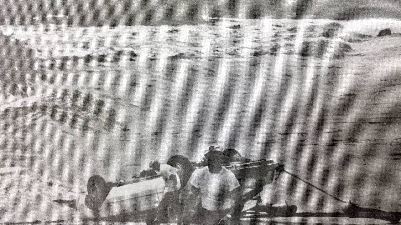 bandera flood of 1978
