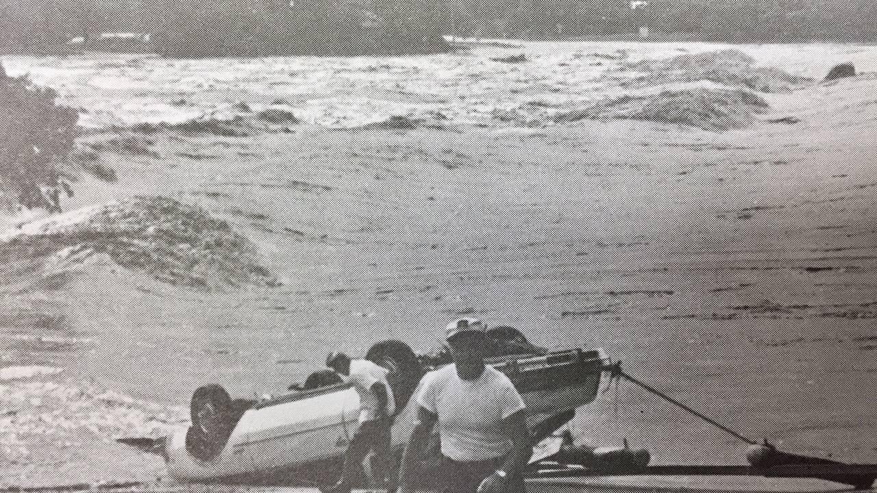 bandera flood of 1978
