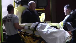Gunman yelled anti-Trump rhetoric before being shot by police at Trump&hellip&#x3b;