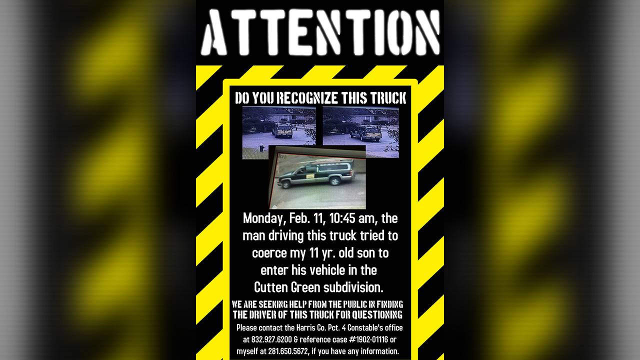 attempted abduction flyer