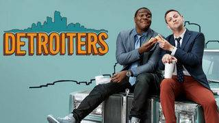 Comedy Central cancels 'Detroiters' after 2 seasons