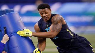 NFL teams back at combine in search of 2018 success