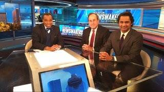 Houston Newsmakers Dec. 21: Solutions for D.C. politics, Harvey money&hellip&#x3b;