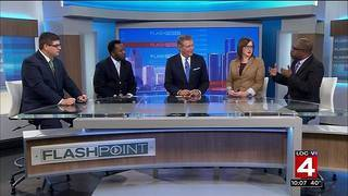 Flashpoint 10/29/17: A look at issues raised during the Detroit Mayoral Debate