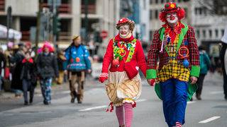 Oak Park bans clown costumes at Boo Bash Halloween due to phobias, anxieties