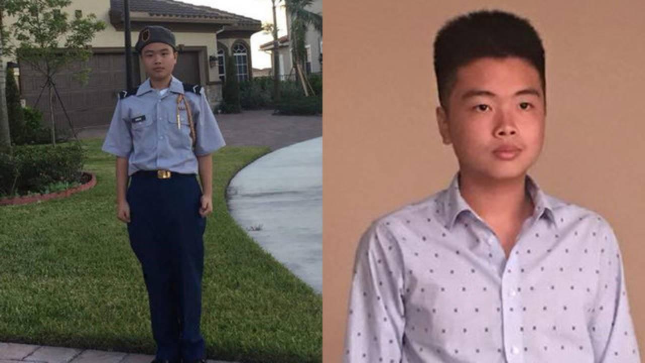 Peter Wang Victim of School Massacre in Parkland