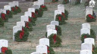 Wreaths Across America draws in 1,000 attendees in Lynchburg