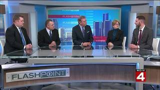 Flashpoint 3/11/18: How President Donald Trump's new tariffs will affect Detroit