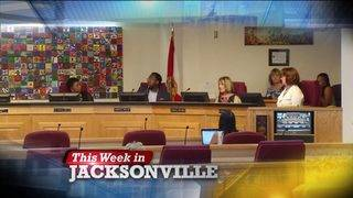 Focusing on Duval County Schools and a Town Hall Meeting on Agent Orange