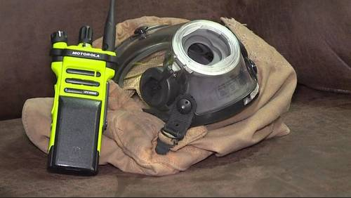 Problems with HFD's new radios raise concerns