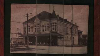 The history behind the 'haunted' Uvalde Grand Opera House