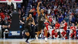 2018 NCAA men's basketball tournament