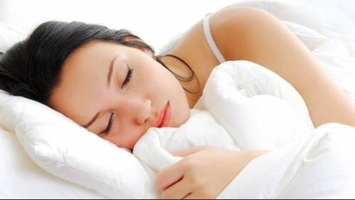 What you need to know to achieve real beauty sleep