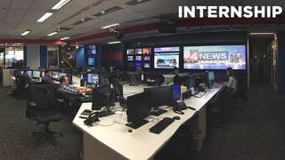 WDIV Local 4's internship program