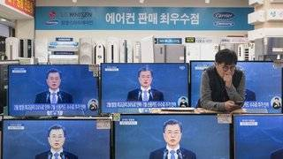Olympics diplomacy could solve the Korea crisis