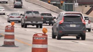 Major (confusing) shift for I-95 drivers headed downtown