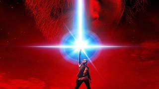 'Star Wars: The Last Jedi' has monster box office opening