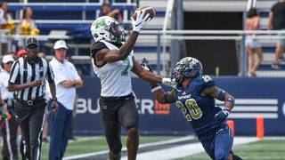 Marshall spoils FIU's day with 28-25 victory