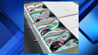 Adidas, Arizona Ice Tea event for 99-cent shoes shut down