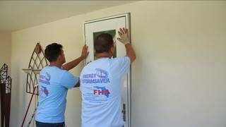 FHIA Improving Your Homes Windows