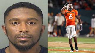 Brother of former Hurricanes player convicted in Pahokee