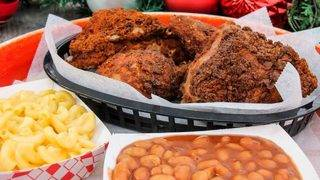 New year, new menu at local restaurant features San Antonio hot chicken
