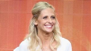 Sarah Michelle Gellar apologizes for Thanksgiving lingerie post