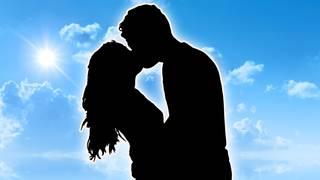 Couple who met on flight caught having sex on plane