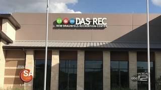 Get fit at Das Rec!