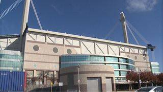 Looks like 'a dead armadillo': Alamodome named ugliest building in Texas