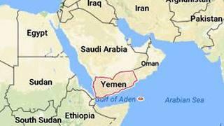 Airstrikes kill scores at Yemen wedding