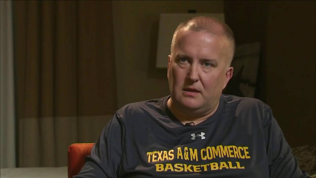 Tim McMurray, Texas A&M-Commerce athletic director