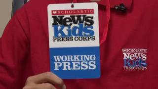 Celebration student becomes newest Scholastic News Magazine kid reporter