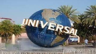 Could virtual reality be coming on Universal's next ride?