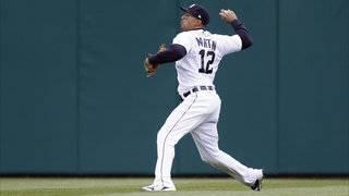 Former Detroit Tigers outfielder Leonys Martin battling life-threatening&hellip&#x3b;