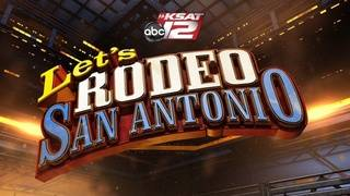 Recap of the SA Rodeo for Friday Feb. 19