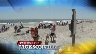Discussing a new beach law and Jeff Greene joins the Florida Gubernatorial race