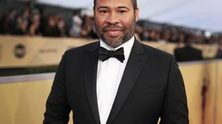 Jordan Peele Is Fifth Black Director Ever Nominated for Best Director Oscar