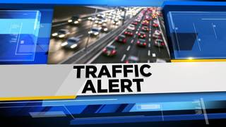 NB I-75 reopen at 8 Mile after vehicle fire