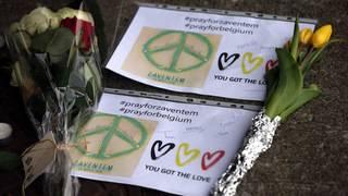 Paris suspect Saleh Abdeslam jailed for 20 years over police shootout