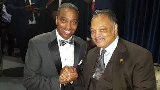 Rev. Jesse Jackson reflects on 50th anniversary of Dr. Martin Luther&hellip&#x3b;