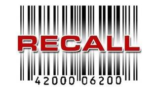 Company recalls nearly 50 tons of chicken items
