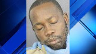 Father punches infant son for crawling onto his lap, police say