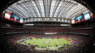 When's Houston's next Super Bowl?