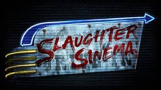 Slaughter Sinema unveiled as all-new Halloween Horror Nights house