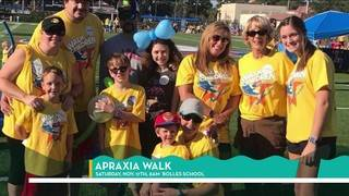 Walk for Apraxia 2018   River City Live