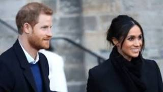 Royal wedding: Tourists won't flock to UK for Harry, Meghan