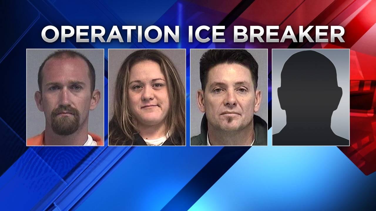 12-20-18 Operation Ice Breaker photos