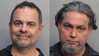 Men claiming to be federal agents at Versailles beat up detective, police say